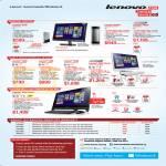 Desktop PCs, AIO, Warranty, Q190, H530s, C360, C460, C560, C560 Touch, B550 Touch