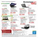 Notebooks ThinkPad T440s, T440p, E440, S440