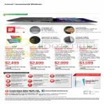 Notebooks ThinkPad X1 Carbon