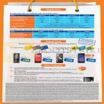 Mobile Plans, Prepaid Deals Nokia 301, Xiamo Redmi, Huawei Honor 3C, Sony Xperia M2