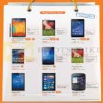 Samsung Galaxy Note 3, LG G2, Sony Xperia M2, Moto X, Oppo Find 7a, LG G2 Mini, Xiaomi Mi-3, Nokia Lumia 1520, Blackberry Q10