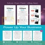 Fibre Broadband 1Gbps Ultra, Gamer, Business 100, 200, Plus, Pro