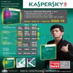Kaspersky Internet Security, Anti-Virus, Pure, Small Office Security, Security For Mac, Android