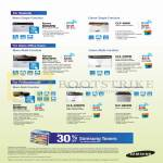 Printers Xpress M2020W, M2070W, M2885FW, CLP-365W, CLX-3305W, CLX-3305FW, CLP-680DW