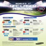 Printers Xpress M2070W, M2825ND, M2875FW, CLX-4195FW
