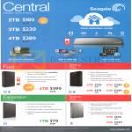 External Storage Personal Cloud Backup Plus Fast, Desktop Drive, For Mac, Expansion Portable Drive