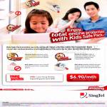 Broadband Kids Safe Pack