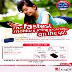 Mobile Broadband 150