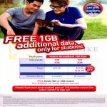 Mobile Broadband Free 1GB Data For Students