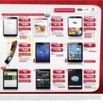 Singtel Mobile Samsung Galaxy S5 Note 3 S4, LG G Flex, Xiaomi Mi 3, Huawei Ascend Y511, Sony Xperia M2 Z1 Z2