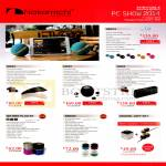 Nakamichi Bluetooth Speakers, Mouse, NBS10, 9, 5, 8, 2N, NGS1M, My Mini Plus BT