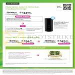 Broadband Fibre 500Mbps 69.90, Free 3 Mth 100Mbps Cable Fibre, 300Mbps