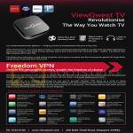 Freedom VPN TV