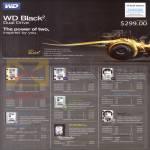 WD Internal Hard Disk Red, Purple, SE, Black, Green, Blue, VelociRaptor