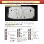 WCS Apple Earphones 11 Earpods