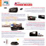 Car Blackbox Thinkware Features