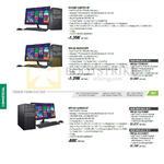 Desktop PCs, D810MT-I54570019F, BM1AE-I54590187F, BM1AE-I74790188F, BM1AD-G3420665F, BM1AD-I34150666F, BM1AD-I54590667F