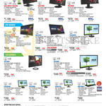 Monitors ROG Swift IPS LED Gaming PG278Q, VG278HE, VG248QE, MX27AQ, MX239H, VS239HV, VX238H, VS248H, VS228HR, VS228NE, VS207DE, MB168BPlus