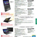 Notebooks Asuspro, BU201LA-DT026G, BU201LA-DT029G, BU201LA-DT054G, BU201LA-DT032G, BU401LA-CZ070G, B551LG-CN075G, B551LG-CN076G