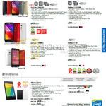 Smartphones, ZenFone 2 ZE551ML, ZE550ML, ZE500CL, ZenFone 5, NEXUS 7