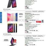 Tablets, MeMO Pad 7 ME70CX (Wi-Fi), ME581CL, MeMO Pad ME181C, Transformer Pad TF103