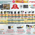 Foscam Network IPCam Network Video Recorder
