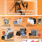 HiTi Pringo Pocket P110S S420i P720L P520L P510K CS 200e Photographer Photo Card Printer