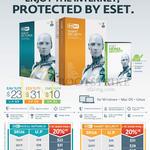 ESET Smart Security, Nod32 Antivirus