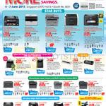 Printers Laser Inkjet Colour LED MFC, HL, DCP, MFC