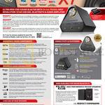 Sound Blaster X7 Features
