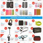 Accessories Cases, Earphones, Headphones, Speakers
