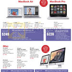 Apple MacBook Notebook, Air, MacBook Pro, IMac Desktop PC