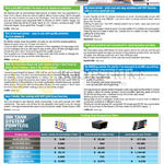 Ink Tank System Printers Printing Cost Comparison Chart