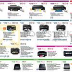 Printers, Scanners, L120, L800, L1300, L1800, Expression Home XP-225 XP-422, Workforce WF-2631, WF-2651, Wf-3521, WF-7611, Perfection V33, V370 Photo