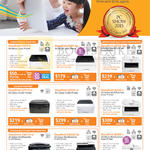 Printers Laser DocuPrint P225d, P265dw, M225dw, CP115w, CP225w, M225z, CM115w, CM225 Fw, M265z