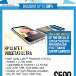 Newstead Tablet Slate 7 Voicetab Ultra