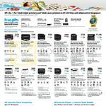 Printers, Laserjet Pro, MFP, Colour, Toner