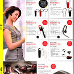 Jabra Bluetooth Headsets Easygo, Classic, Stealth, Storm, Boost, Stone 3, Freeway