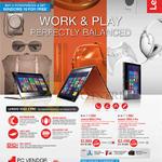 Notebooks Yoga 3 Pro