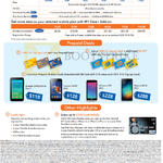 Mobile Plans, Prepaid Deals, Lucky Spin, Cash Rebate