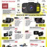Maka GPS Marbella Car Recorders QB6 MX6 MX5 QB5 Curve MaxPower Resq