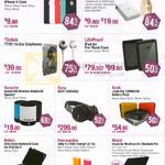 Accessories Aeonaz, Pisen, Tiinlab, LifeProof, Scosche, Sony, Gosh, Belkin, Thecoopidea, Moshi