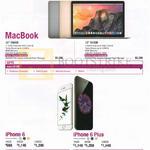 Apple Notebooks MacBook, Smartphones IPhone 6, IPhone 6 Plus, Trade-in