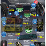 Prolink Gaming Nouse, Keyboard, Mousepad, PMG9802L, PMG9801L, PKGM-9301, PKGM-9101 Velifer, PMG9002 Furax