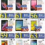 Mobile Phones Asus, Ainol, Ployer, Istar Zenfone 5, 6, Fonepad 7, Talos II, Ax2, Momo9 3GT, V3, N9000