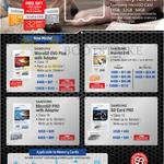 Samsung Memory MicroSD Evo Plus, SD Card Pro 16GB 32GB 64GB 128GB