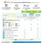 Business Office 365 Plan