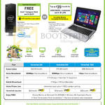 HomeHub 200 500 1000 Free Intel Compute Stick,ASUS R455LJ Notebook