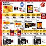 Memory Cards Nitro Plus, Nitro, Basic MicroSDHC