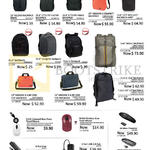 Harvey Norman Backpacks, Slim Cases, Mouses, 4 Port Hub, Wireless Presenter, Multimedia Presentation Remote